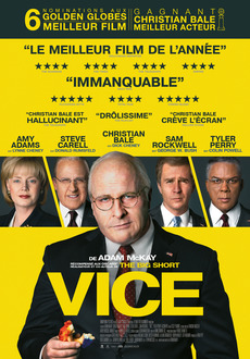Cover - Vice
