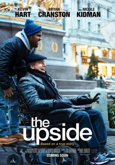 Cover - The Upside - Mein Bester & ich