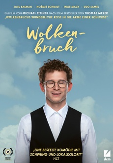 Cover - Wolkenbruch