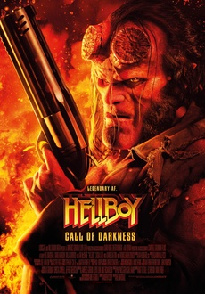 Cover - Hellboy - Call of Darkness