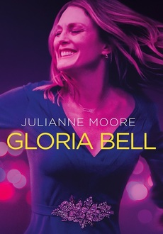 Cover - Gloria Bell