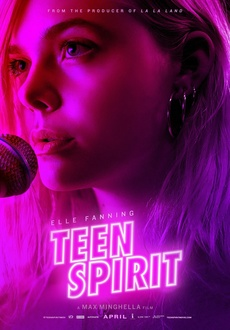 Cover - Teen Spirit