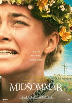 Cover - Midsommar