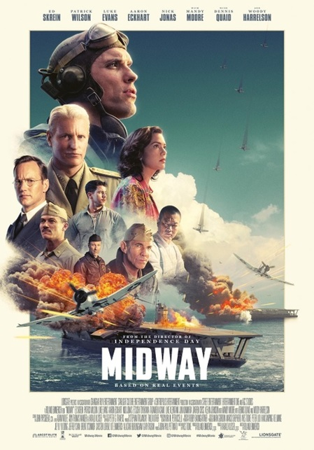 Cover - Midway