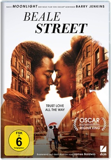 Cover - Beale Street