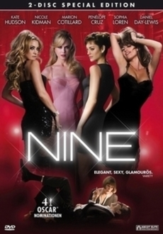 Cover - Nine
