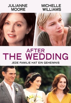 Cover - After the Wedding