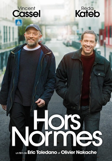 Cover - Hors normes