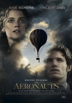 Cover - The Aeronauts
