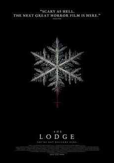 Cover - The Lodge