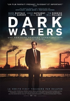 Cover - Dark Waters