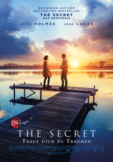 Cover - The Secret