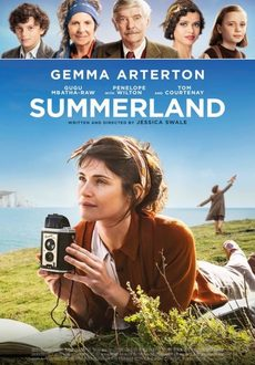Cover - Summerland