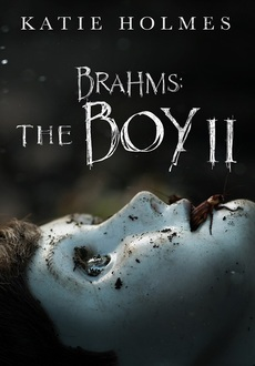 Cover - Brahms: The Boy 2