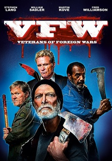 Cover - VFW - Veterans of Foreign Wars