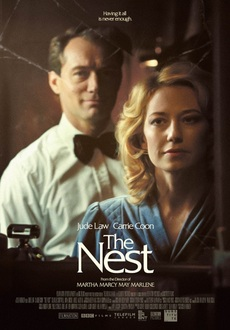 Cover - The Nest