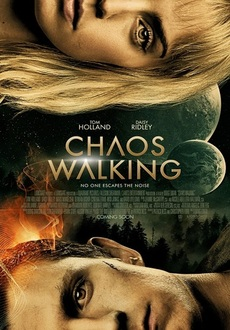 Cover - Chaos Walking