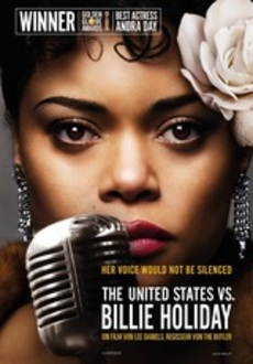 Cover - The United States vs. Billie Holiday