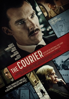 Cover - The Courier