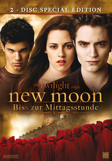 Cover - Twilight - Bis(s) zur Mittagsstunde