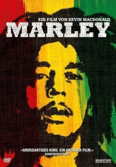 Cover - Marley