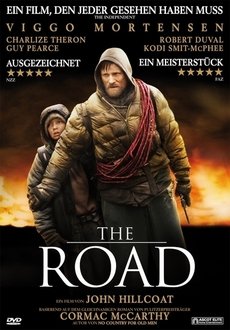Cover - The Road