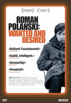 Cover - Roman Polanski: Wanted and Desired