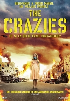 Cover - The Crazies