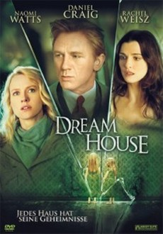 Cover - Dream House