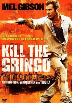 Cover - Get the Gringo