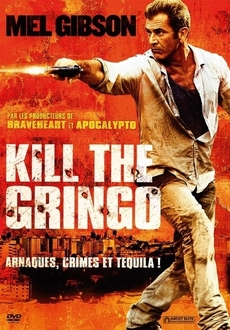 Cover - Kill the Gringo