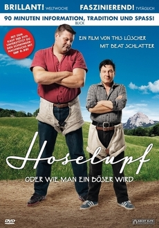 Cover - Hoselupf