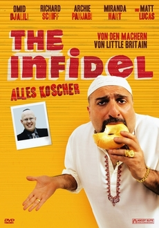 Cover - The Infidel