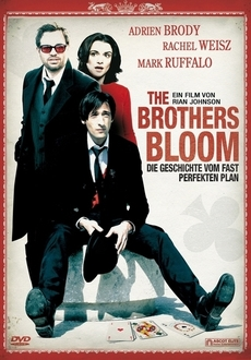 Cover - Brothers Bloom