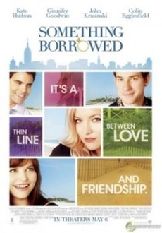 Cover - Something Borrowed