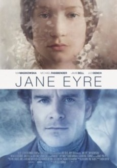 Cover - Jane Eyre