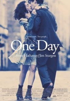 Cover - One Day