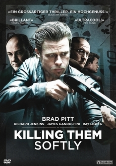 Cover - Killing Them Softly