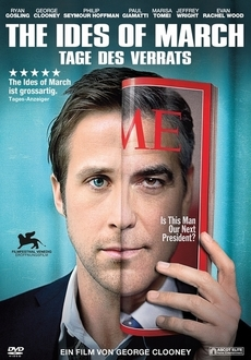 Cover - The Ides of march - Tage des Verrats
