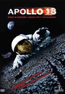 Cover - Apollo 18