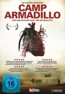 Cover - Camp Armadillo