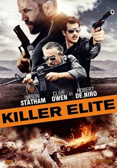 Cover - Killer Elite