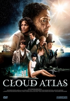 Cover - Cloud Atlas