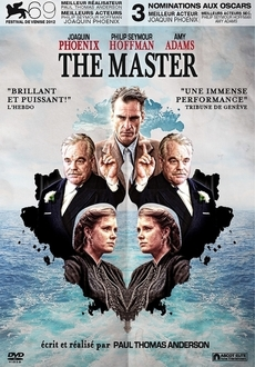 Cover - The Master
