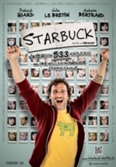 Cover - Starbuck