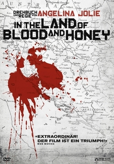Cover - In the Land of Blood and Honey