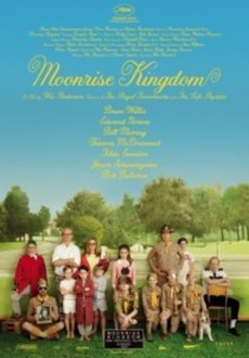 Cover - Moonrise Kingdom