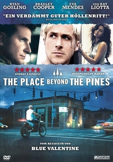 Cover - The Place Beyond The Pines
