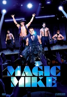 Cover - Magic Mike