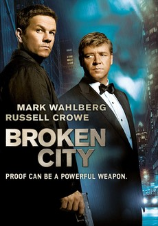 Cover - Broken City